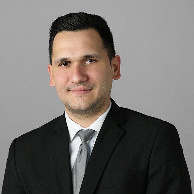 Charalambos Christofi