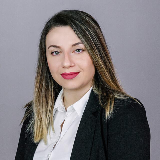 Alexandra Sousanidi